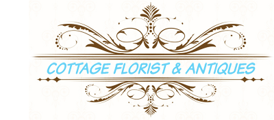 Cottage Florist & Antiques, flower shop and antique gallery in Lakeland, Florida (FL)