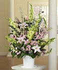 Elegant Tribute Cottage Florist Lakeland Fl 33813 Premium Flowers lakeland