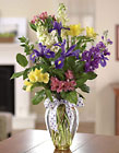 Baby's First Bouquet Cottage Florist Lakeland Fl 33813 Premium Flowers lakeland