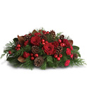 Spirit of the Season Cottage Florist Lakeland Fl 33813 Premium Flowers lakeland