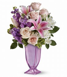 Always Elegant Bouquet Premier Flowers from Cottage Florist, Lakeland Fl 33813
