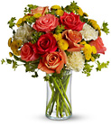 Citrus Kissed Cottage Florist Lakeland Fl 33813 Premium Flowers lakeland