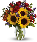 Pure Happiness Cottage Florist Lakeland Fl 33813 Premium Flowers lakeland