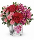 Young At Heart Bouquet Cottage Florist Lakeland Fl 33813 Premium Flowers lakeland