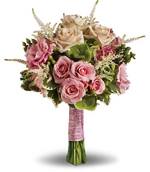 Rose Meadow Bouquet Cottage Florist Lakeland Fl 33813 Premium Flowers lakeland
