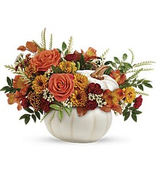 Enchanted Harvest Bouquet Cottage Florist Lakeland Fl 33813 Premium Flowers lakeland