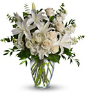 Dreams From the Heart Bouquet Cottage Florist Lakeland Fl 33813 Premium Flowers lakeland