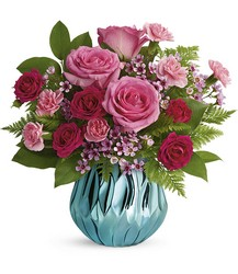 Gem Of My Heart Bouquet Cottage Florist Lakeland Fl 33813 Premium Flowers lakeland