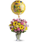 Dazzling Day Bouquet Cottage Florist Lakeland Fl 33813 Premium Flowers lakeland