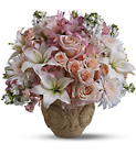 Garden of Memories Cottage Florist Lakeland Fl 33813 Premium Flowers lakeland