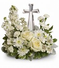 Divine Peace Bouquet Cottage Florist Lakeland Fl 33813 Premium Flowers lakeland