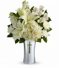 Shining Spirit Bouquet Cottage Florist Lakeland Fl 33813 Premium Flowers lakeland