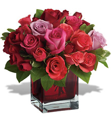 Madly in Love  Cottage Florist Lakeland Fl 33813 Premium Flowers lakeland