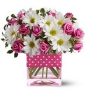 Polka Dots and Posies Cottage Florist Lakeland Fl 33813 Premium Flowers lakeland