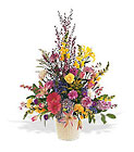Spring Hope Arrangement Cottage Florist Lakeland Fl 33813 Premium Flowers lakeland