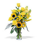 Blazing Sunshine Cottage Florist Lakeland Fl 33813 Premium Flowers lakeland